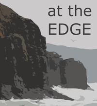 at the EDGE logo